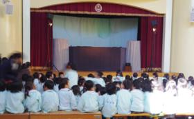 ふくまる座人形劇無料公演(東京、埼玉、神奈川限定)