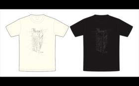【同時代ギャラリー  特典コース】オリジナルTシャツ