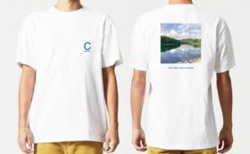 【非売品オリジナルグッズ】カタマランTシャツを着て応援!
