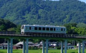 【数量限定】井原鉄道記念入場券