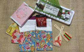 【3.5万円コース】四万十天然ウナギ&よさこいセット&菓子工房レネーセット