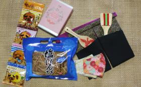 【2.5万円コース】菓子工房レネーセット&いもけんぴ&よさこいセット