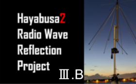 HAYA2RWRPサポーターコース Ⅲ.B