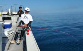 関東在住者向け:出張 釣船体験イベント