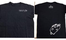 お礼状・特製クリアファイル・特製Tシャツ