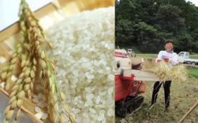 SUN&RICE 新米コシヒカリ2キロ
