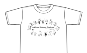 公式Tシャツで応援!(1枚)