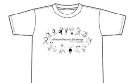 サインTシャツ2枚で応援!