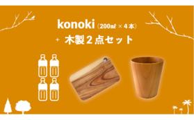 konoki応援団 50,000円の応援購入