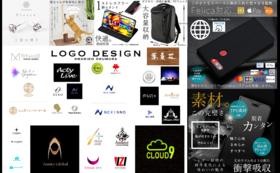 ロゴデザインあるいはチラシフライヤーデザイン/修正無制限/