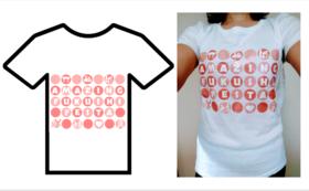 AFF Tシャツ