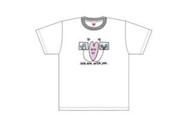 オリジナルTシャツ+報告会動画配信