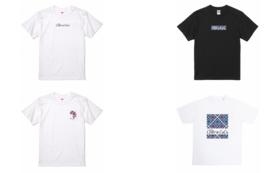 Tシャツ コース