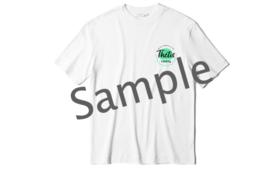 Thetis東京サポーターTシャツ