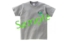 Thetis東京シルバーサポーターTシャツ