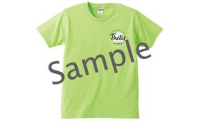 Thetis東京ゴールドサポーターTシャツ