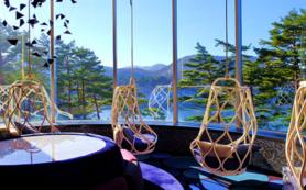 ✨ペア高級ホテル宿泊券・支援感謝状(三つ星)✨