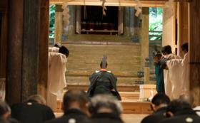 湯野沢熊野神社の復旧を応援!コース