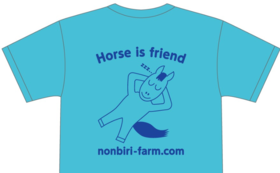 オリジナルTシャツ A