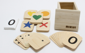RIKUI木憶カード
