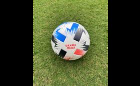 サイン入り練習使用済みJリーグ公式球