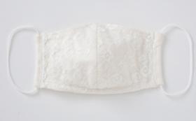熱中症予防に!【超早割15% OFF】大人レディース用 洗える涼しいシルクマスク【限定数80】
