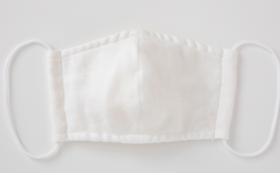 熱中症予防に!【早割10% OFF】2枚セット(低学年)子供用洗える涼しいシルクマスク【限定数20セット】