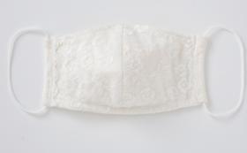 熱中症予防に!【5% OFF】大人レディース用 洗える涼しいシルクマスク