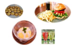 【いっぱい食べてキッチンカー応援!】商品券または生産品プレゼント!