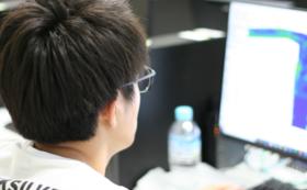 岡澤重信をもっともっと応援!|岡澤重信の研究室を訪問して見学