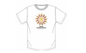 【チャリティグッズで応援】特製チャリティTシャツ