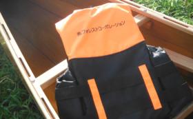 NPO法人美和湖倶楽部入会!ライフジャケットへお名前掲載