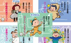 【1万円お得!】キッズメンタル&キャラ育コーチ初級講座参加権