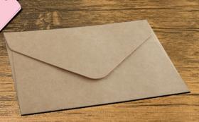 お手紙の贈呈