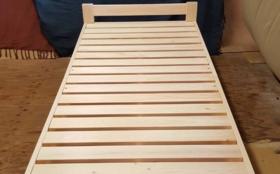 熊野で育った紀州材で作る贅沢ひのきベッド