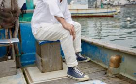 先着10名様限定 早割特別価格 横須賀発・YokosukaJeans【ドレスコードジーンズ】1本
