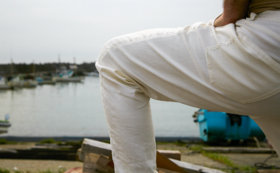 READYFOR特別価格 横須賀発・YokosukaJeans【ドレスコードジーンズ】 1本