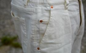 先着20名様限定 早割特別価格 横須賀発・YokosukaJeans【ドレスコードジーンズ】2本