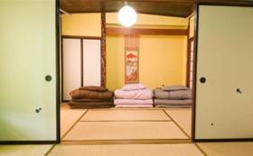 編湊1泊宿泊券+ポストカード+お礼のメッセージ