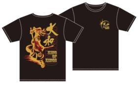 【先着10名】3大会チケット/Tシャツ/DVD/ステッカー付応援プラン