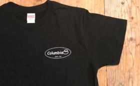 Colonbia8のTシャツを一緒に着て応援コース!