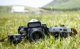 写真撮影コースver2