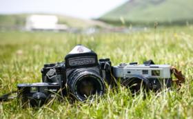 写真撮影コースver3