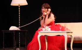 2021年4月公演「殺しのリハーサル」or 2021年8月公演ミュージカルご招待