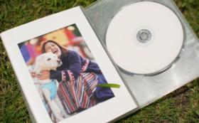盲導犬教室教材DVD