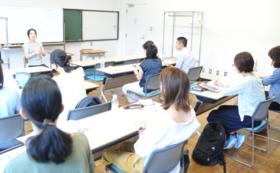 <PTA・学校・教育機関対象>がっこうヨガ研修(120分程度)