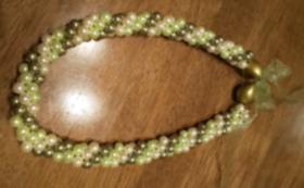 【限定18個】プライベートレッスン+ガラス真珠のレイ 付き応援コース