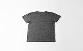 """""""27"""" − Vol.01 / 杢 Tシャツ(2枚セット)"""