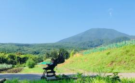 長野県信濃町で!大自然を感じよう!キャンププラン