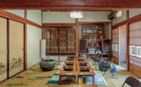 鶴之湯旅館貸切コース(宿泊付き)